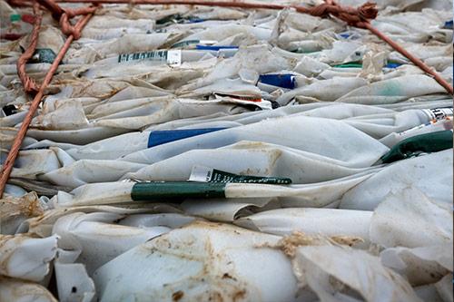 We Recycle Plastic Milk Bottles - Plumb Polymers