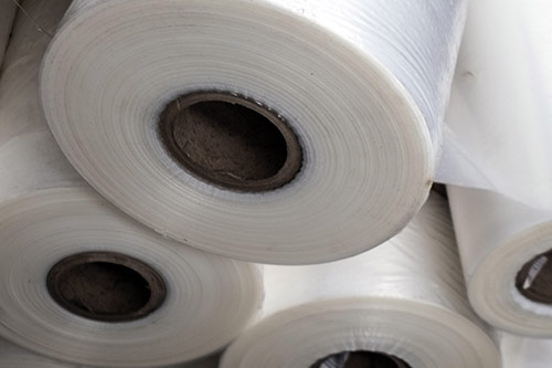 Rolls of Sheet Film - Plumb Polymers