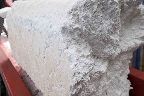 We Produce Compacted Polystyrene - Plumb Polymers