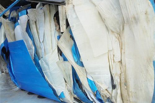 We Recycle Corex - Plumb Polymers