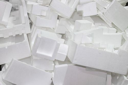 We Recycle Polystyrene - Plumb Polymers