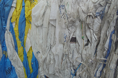 We Recycle PP Bags - Plumb Polymers